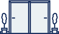 Porte scorrevoli
